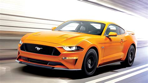 fastest ford ford tweaks 2018 mustang to fastest pony car