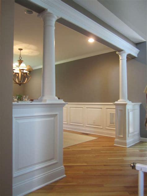 27 brilliant interior half wall ideas rbservis com