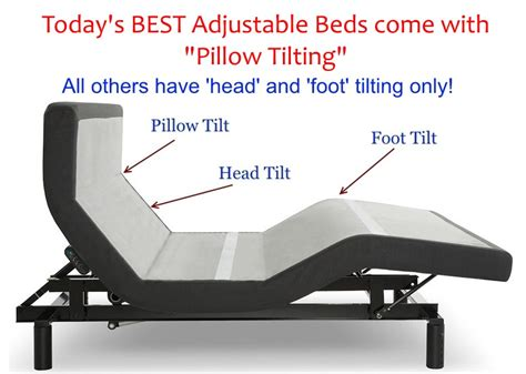 10 best adjustable beds reviews comparisons pros cons august 2018 187 bedroom solutions