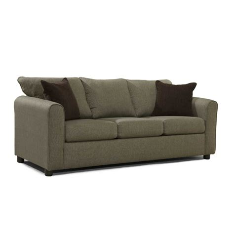 serta couch bed serta upholstery sleeper sofa reviews wayfair