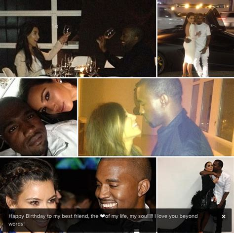 Imagine Spending Millions On Your Boyfriends Birthday Beyonce Reportedly Did by S Birthday Message Kanye West Loved His