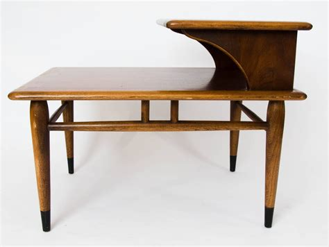 Bussed Tables by Bed Side Tables By Andre At 1stdibs