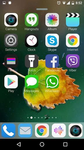 ios launcher apk free launcher for ios 10 apps apk free for android pc windows