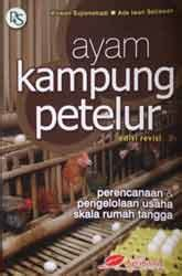 recycle library ayam kung petelur