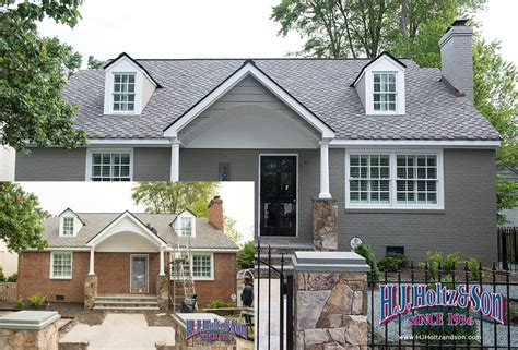 exterior paint colors with brick painting exterior brick richmond va residential painter