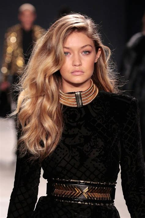 10 Most Wanted Hair Trends For Spring 2016 Fashion Trend | 10 most wanted hair trends for spring 2016 2 fashion