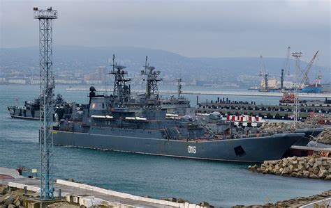 Syari Navy how the russian navy provides quot syrian express quot