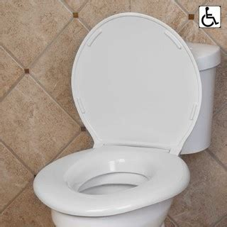 Unik Toilet Potty Seat Baby With Handle Ada Pegang Wg 93n Ha big toilet seat ada compliant traditional toilets by signature hardware