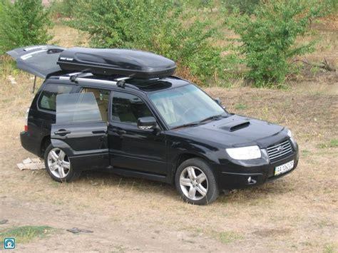 2007 subaru forester reviews отзыв о subaru forester 2 5 л turbo 2007 года от hail из