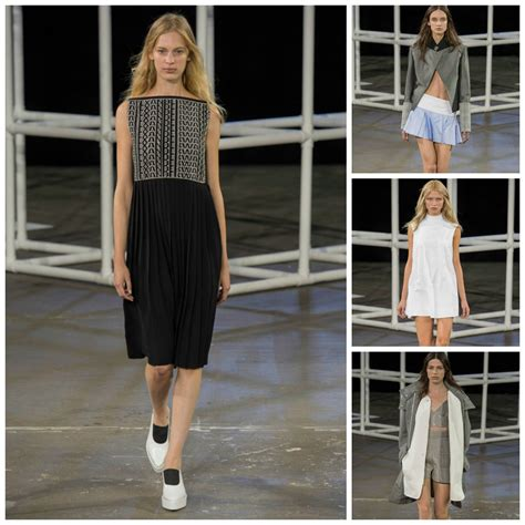 Mba Trends New York by 2014 Trends At New York Fashion Week Skimbaco