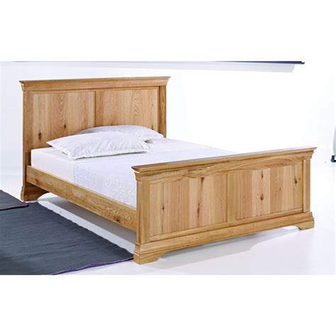King Size Frame Bed Bonsoni Worchester King Size Bed Frame 5ft By Lloyd Phillip Delric