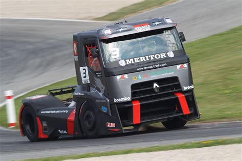 truck racing renault trucks corporate press releases truck racing