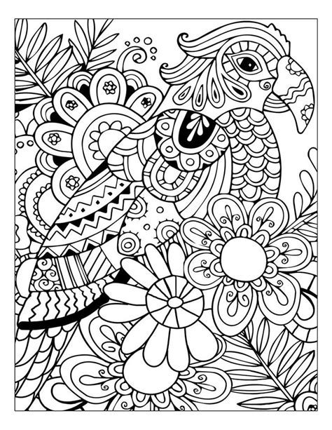 koala adults coloring book stress relief coloring book for grown ups books 17 best images about stress relief coloring pages on