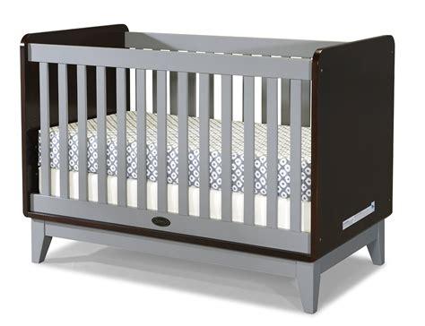 New Tivoli Convertible Crib Project Nursery Best Convertible Cribs 2014