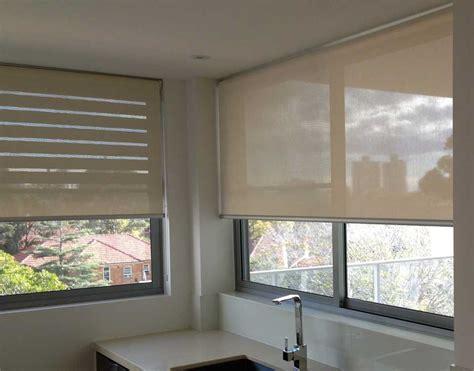 Roller Blinds Roller Blinds Sydney Black Out Light Filtering Blinds