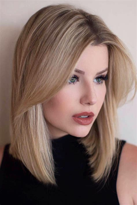Low Maintenance Hairstyles For Hair by Low Maintenance Hairstyles For Hair Hairstyles Ideas