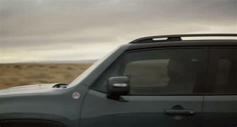 Who Sings In The New Jeep Commercial Who Sings The Jeep Commercial Renegade Song Autos Post