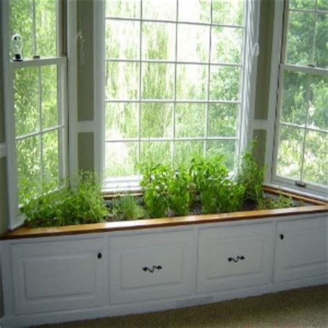 indoor window garden beautify your home with an indoor herb garden how to