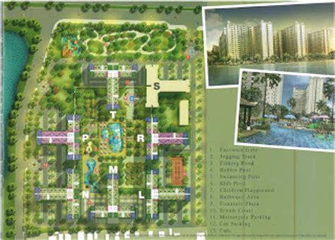 layout apartemen kalibata city brosur properti apartemen green palace kalibata city