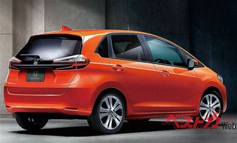 honda jazz 2019 model honda to debut the new jazz by 2019 end launch in 2020