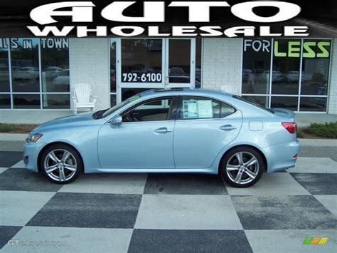 lexus light blue 2011 cerulean blue mica lexus is 250 69028900 gtcarlot