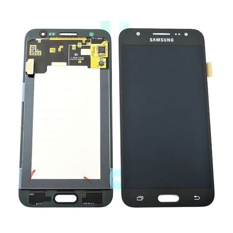 P Samsung J5 Samsung Galaxy J5 2015 Lcd Display Black