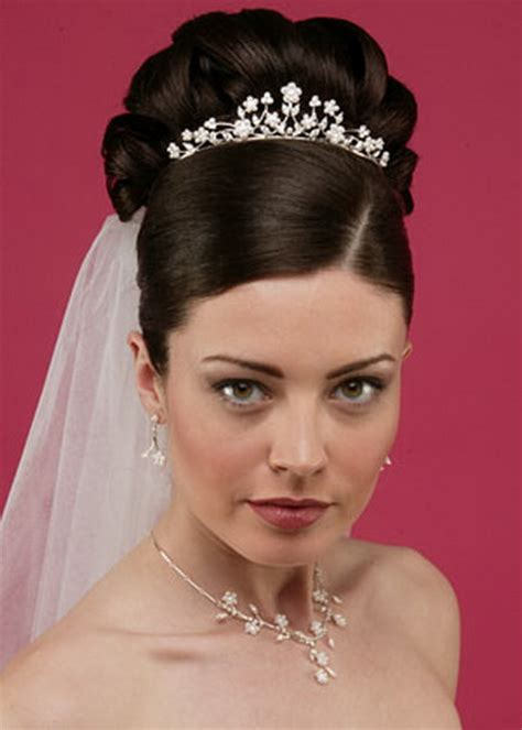 bridal hairstyles dark hair black hair wedding hairstyles