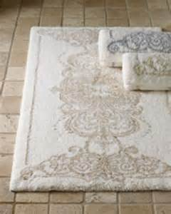 bathroom rugs habidecor palacio bath mat
