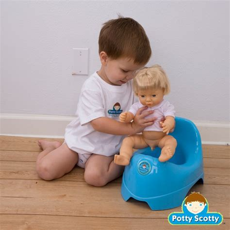 potty classes potty in one day the advanced system for boys potty concepts