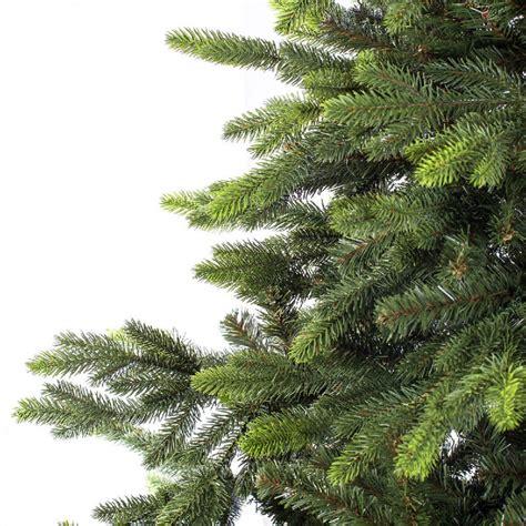 180cm spritzguss weihnachtsbaum fichte premium tannenbaum