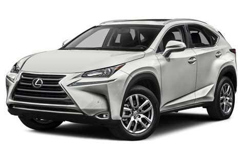 lexus nx 2015 lexus nx 200t price photos reviews features