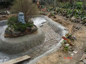 repairs for fish ponds and waterfalls pond it