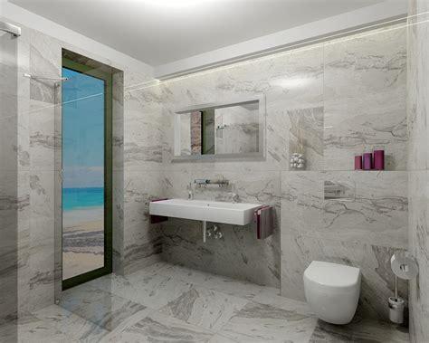 grey marble bathrooms grey marble bathroom crowdbuild for