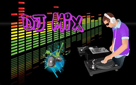 song mix dj mix player touch 1mobile