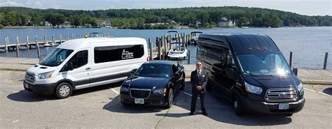 Transportation Services To Airport by Airport Shuttle And Car Services Lakes Region Airport