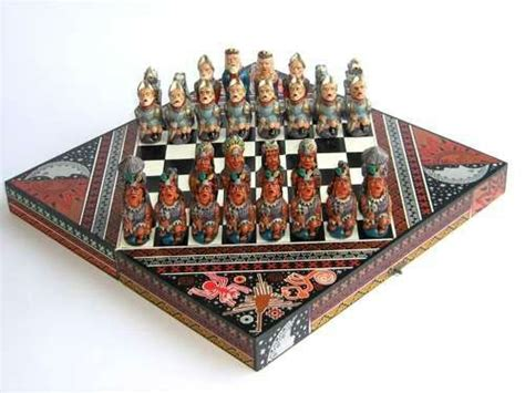 beautiful chess sets beautiful chess set made in peru handcrafts more pinterest