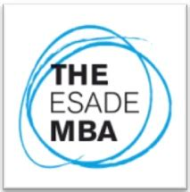 Esade Mba For Partners by Mbafair Top Mba Fair In Tel Aviv May 10