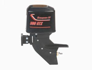 outboard boat without motor graupner gtx 500 outboard without motor 2371 g2371 v2