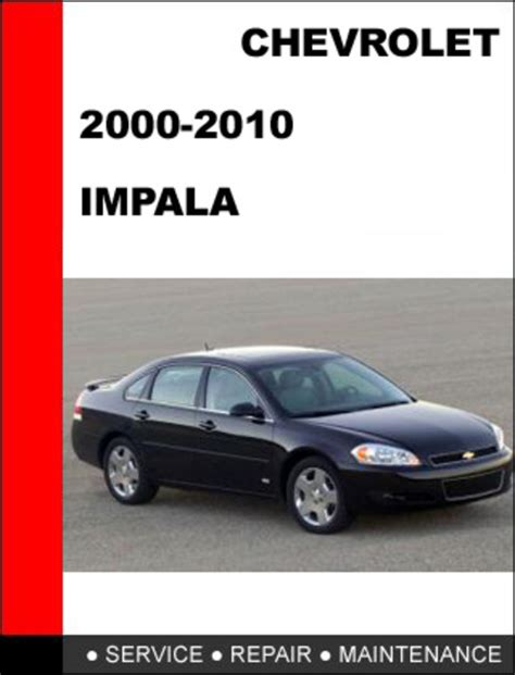 service repair manual free download 2009 chevrolet impala instrument cluster downloads by tradebit com de es it