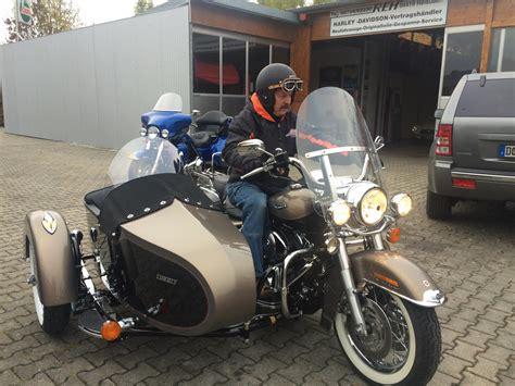 Motorrad Mit Beiwagen Mieten D Sseldorf by Gespanne