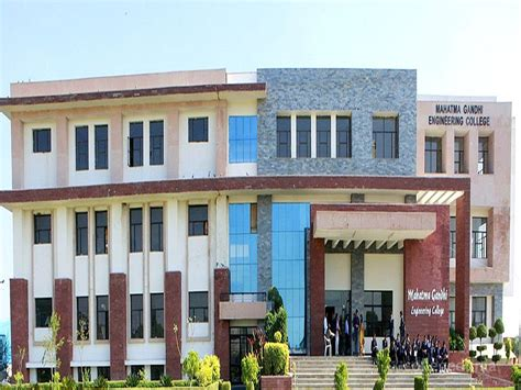 Mg Mba Colleges by Mahatma Gandhi Engineering College Jaipur Admissions