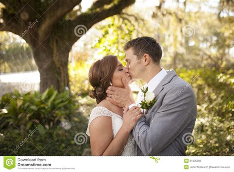 Featuring Engaged And Newly Married Couples by Married In The Garden Stock Photo Image