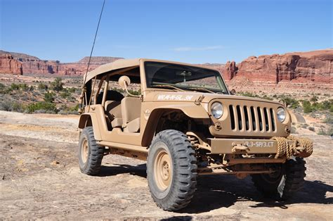 desert military jeep concept jeeps at ejs first hand jpfreek