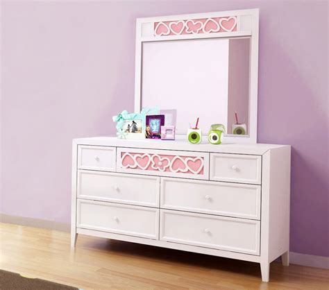 girls bedroom dressers dazzling bedroom for girls deco show astounding dressers