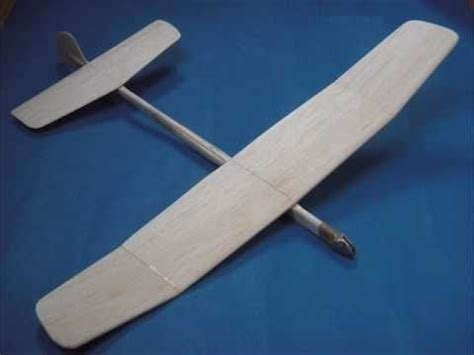 balsa glider template pdf diy flicka balsa glider template adjustable