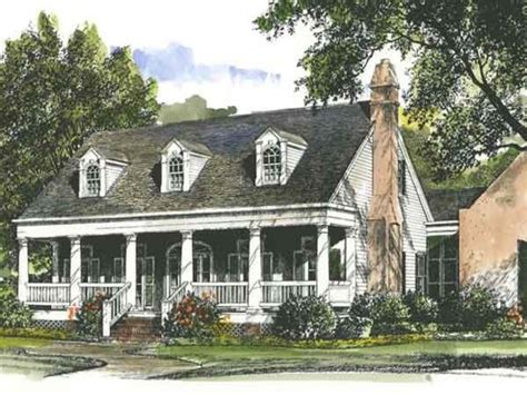 southern style house plans southern living house plans southern cottage style house