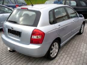 2008 kia cerato hatchback pictures information and