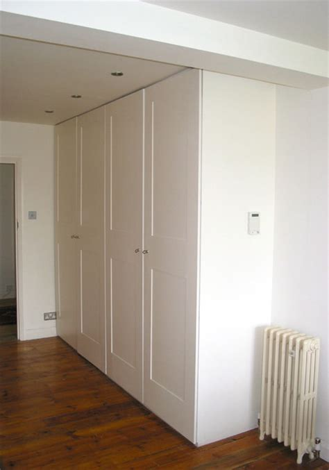 fitted wardrobes loughton essex traditional bedroom