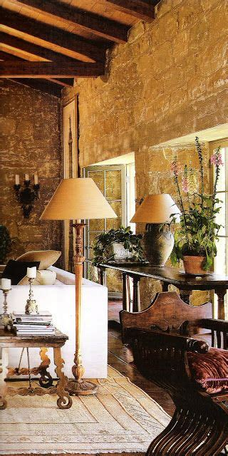 cherryfields the rustic chic residence of john 270 best images about h o m e john saladino designs on