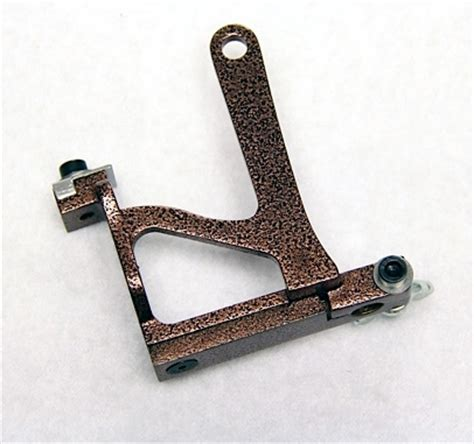 national deluxe aluminum swing gate tattoo machine frame